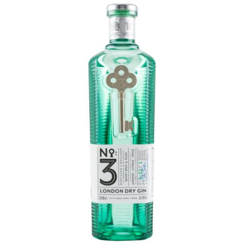 The Door - Spirituosen - No.3 Gin