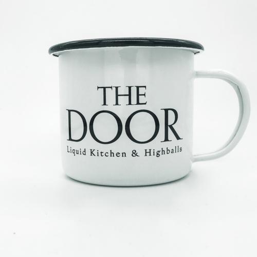 The Door - Mule Becher