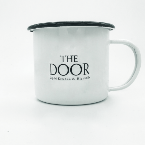 The Door - Mule Becher