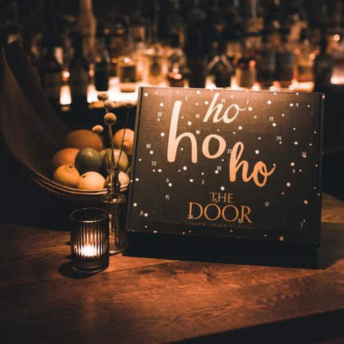 The Door Spirituosen Adventskalender