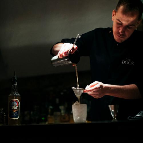 The Door - Bottled Cocktail - Möwe