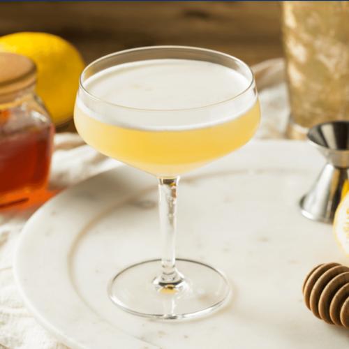 The Door - Bottled Cocktail - Bee's Knees