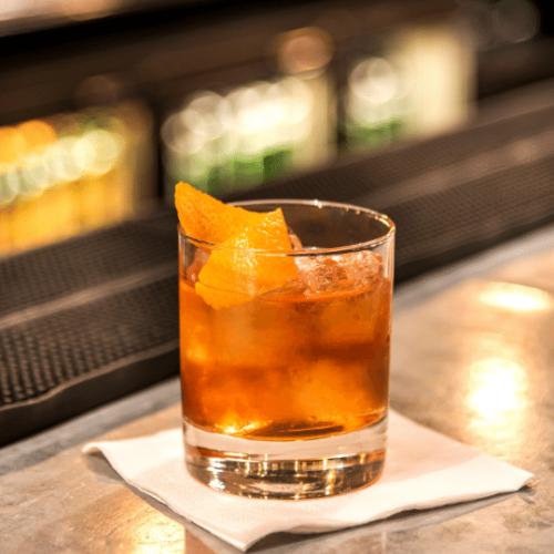 The Door - Bottled Cocktail - Diadem Häher